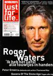 Roger Waters in Revolver Magazine