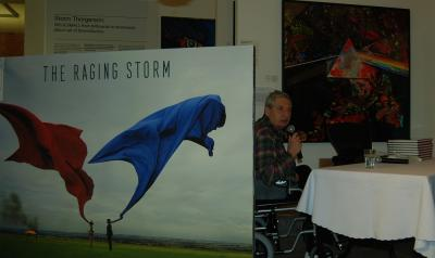 Storm Thorgerson - November 11th 2011