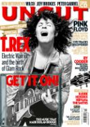 Uncut Magazine October 2011
