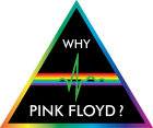 Why Pink Floyd logo