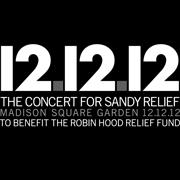 121212 benefit concert