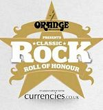 Classic Rock 2012 Awards