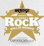 Classic Rock 2012 Awards