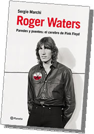 Roger Waters book - Argentina