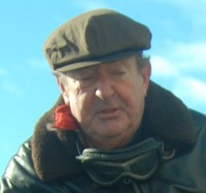 Nick Mason - London to Brighton Veteran Car Run 2012