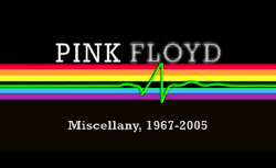 Pink Floyd Miscellany