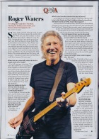 Roger Waters Rolling Stone 2012