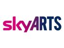 Sky Arts 1 logo
