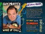 Guy Pratt show - Komedia, 17th May 2012