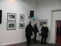 Dark Side Of The Moon - A Photographic Exhibition