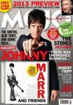 Mojo magazine, February 2013
