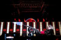 Roger Waters - The Wall Live 2012 - Quebec City