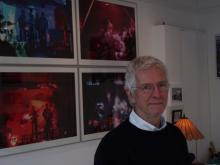 Adam Ritchie exhibition