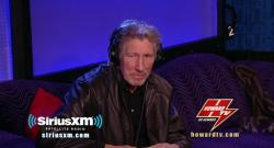Roger Waters on Howard Stern