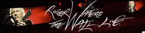 Roger Waters - The Wall Live - Eventim banner