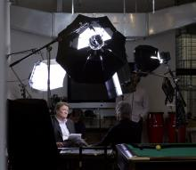 Roger Waters - 60 Minutes, CBS