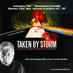 Taken By Storm film screening in New York