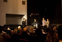 Taken By Storm screening in New York