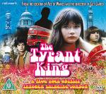 Tyrant King with Pink Floyd et al soundtrack