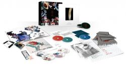 Pink Floyd The Wall Immersion box set contents