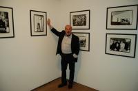 Wall Retrospective - David Appleby