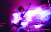 Pink Floyd live - copyright Adam Ritchie