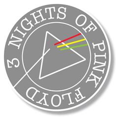 3 Nights Of Pink Floyd