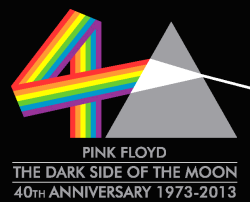 The Dark Side Of The Moon - 40th anniversary