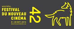 42nd Festival du nouveau cinéma in Montreal, Canada