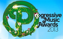 Progressive Music Awards 2013