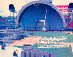 Boston/Foxborough Pink Floyd concert preparation