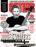 Guitar World - Holiday 2013 issue