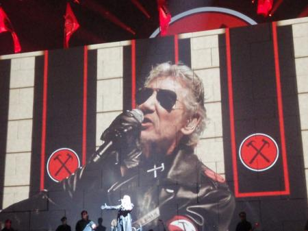 Roger Waters, Manchester 2013