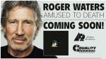 Roger Waters - Amused to Death SACD and vinyl reissue promo