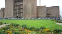 Battersea Power Station, London, 2013
