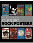 Classic Rock Posters book