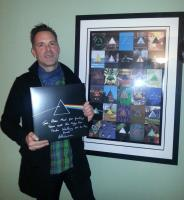 Pink Floyd's The Dark Side of the Moon - Linn Playback prize