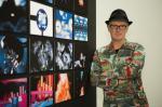 Ian Emes' Time exhibition in Birmingham