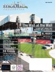 Mobile Production Monthly - Roger Waters The Wall Live special