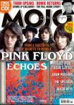 Mojo March 2013 - Pink Floyd article