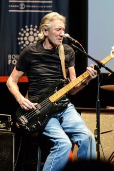 Roger Waters - Stand Up for Heroes 2012 (copyright Bob Woodruff Foundation)