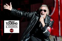 Roger Waters - 10th Annual Billboard Touring Conference