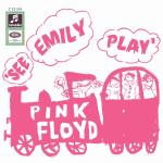 Pink Floyd - See Emily Play 2013 Record Store Day limited pink vinyl single