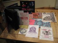 Treasures Of Pink Floyd - Glenn Povey
