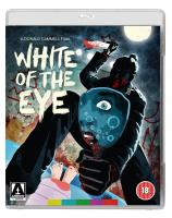 White of the Eye DVD/Blu-ray