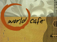 NPR World Cafe