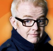 Chris Evans - BBC Radio 2 Breakfast Show
