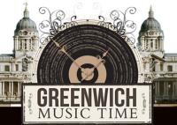 Greenwich Music Time
