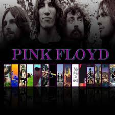 Pink Floyd and catalogue - James Guthrie Princeton events