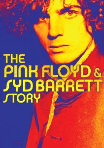 Pink Floyd and Syd Barrett Story - 2DVD release, 2014